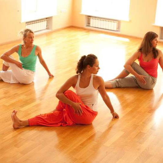 Yoga 1-800